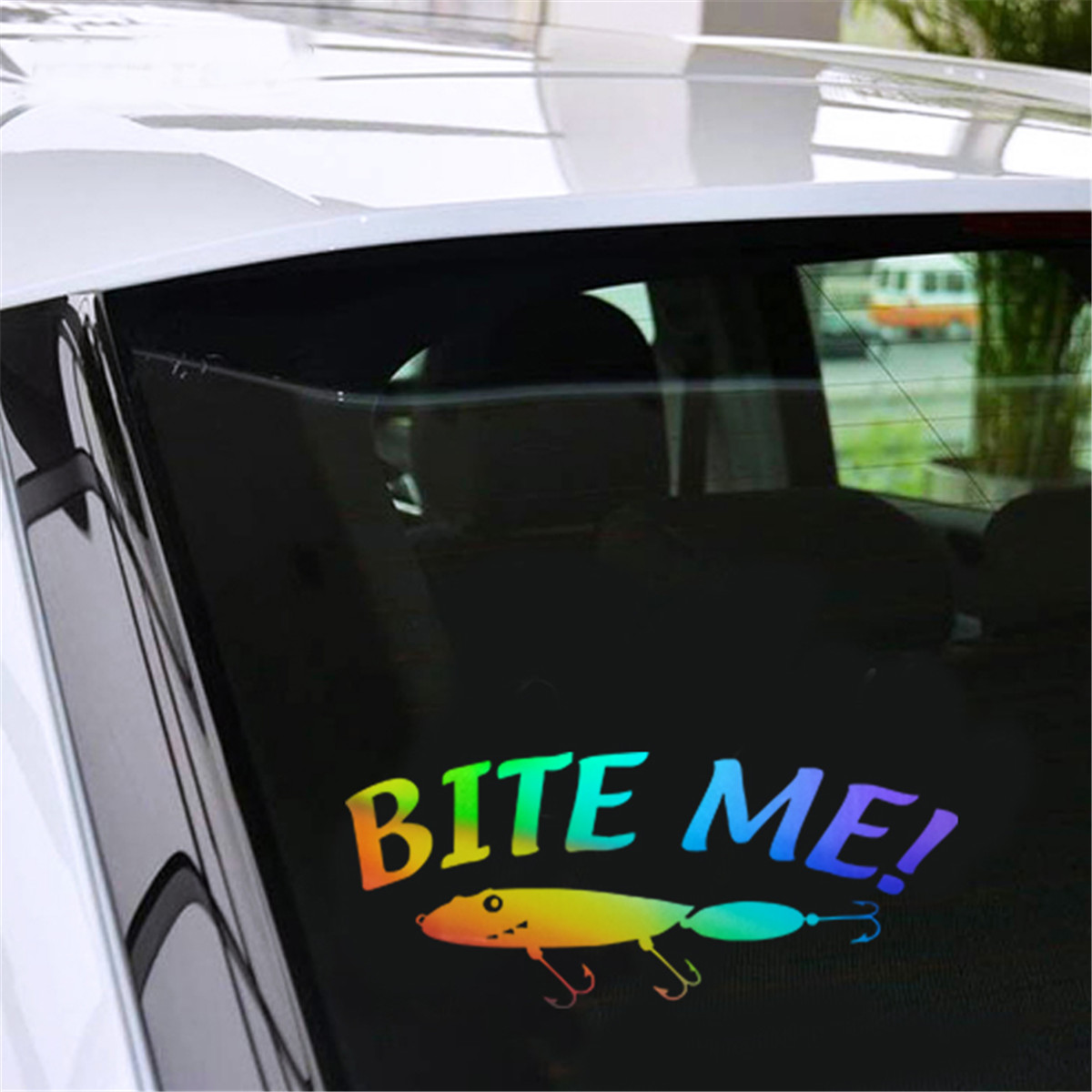 Redneck Princess Sticker Car Window Door Windscreen Bumper Laptop Vinyl Decal