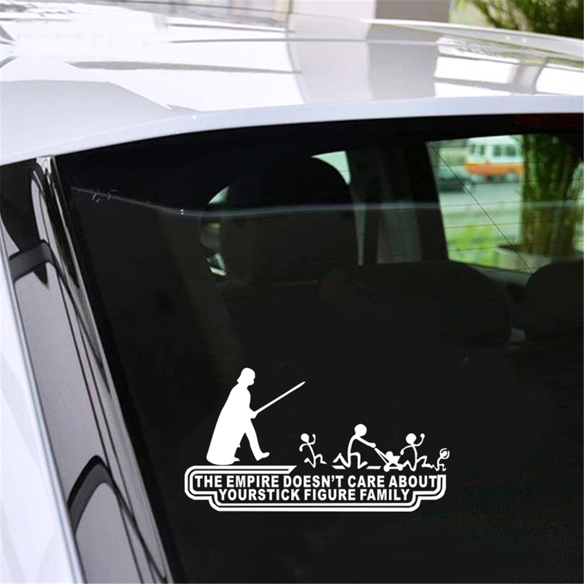 Details about star wars car sticker truck window door bumper wall laptop vinyl decal gift