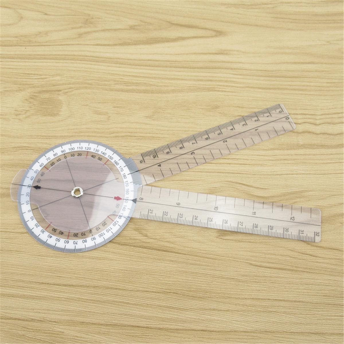 Outil de mesure /à 360 degr/és Goniom/ètre rond /à 8 joints